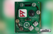 NepaliSat-1 to lift off on April 17 from Virginia USA