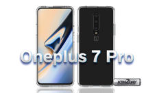 Tripled Camera Oneplus 7 Pro will come at fairly large size