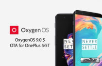 Oneplus starts rolling out Oxygen OS 9.0.5 update to 5 and 5T phones
