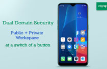 Oppo A7n with Helio P35 and Dual Domain security launched for government enterprises