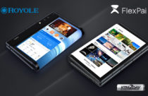 Royole Flexpai, world's first foldable smartphone sold out
