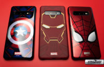 Samsung and Marvel release Avenger back covers for Galaxy S10, A50 and A70