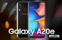 Samsung Galaxy A20e launched with smaller display and battery than A20