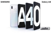Samsung Galaxy A40 – Price, Specs, Features, Launch