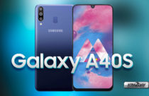 Samsung Galaxy A40S with 6GB RAM, triple camera and 5000mAh battery launched