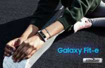 Samsung Galaxy Fit-e launching soon