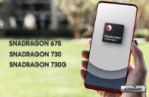New Snapdragon 665, 730 and 730G launched with flagship features