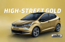 Tata Motors Premium Urban Car ALTROZ launched in India