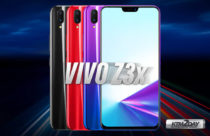 Vivo Z3x launched with Snapdragon 660 and 16 MP selfie camera