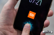 Xiaomi to launch indisplay fingerprint reader on LCD next year