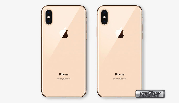 iPhone XR 2 specification