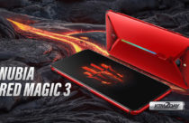 Nubia Red Magic 3 Launched in Nepali market