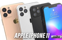 Apple iPhone 11 to come with few design changes