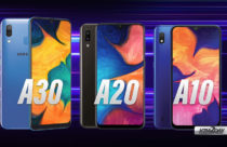 Samsung reduces prices of Galaxy A30, A20 and A10 in India