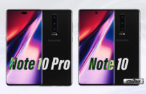 Samsung Galaxy Note10 flaunt on high-quality images