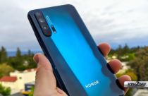 Honor 20 Pro leaks in real live pictures (5 sets)