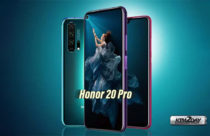 Honor 20 Pro launch delayed due to Android certification