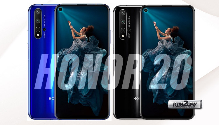 Honor-20-official