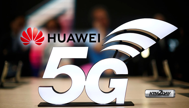 Huawei-5G-Patents