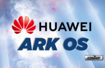 Huawei's Hongmeng Operating System may be named as Ark OS instead