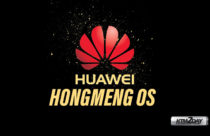 Huawei Hongmeng OS Comes As An Alternate To Android