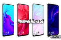 Huawei Nova 5i to come with Kirin 710, a triple camera and a 3.5 mm jack
