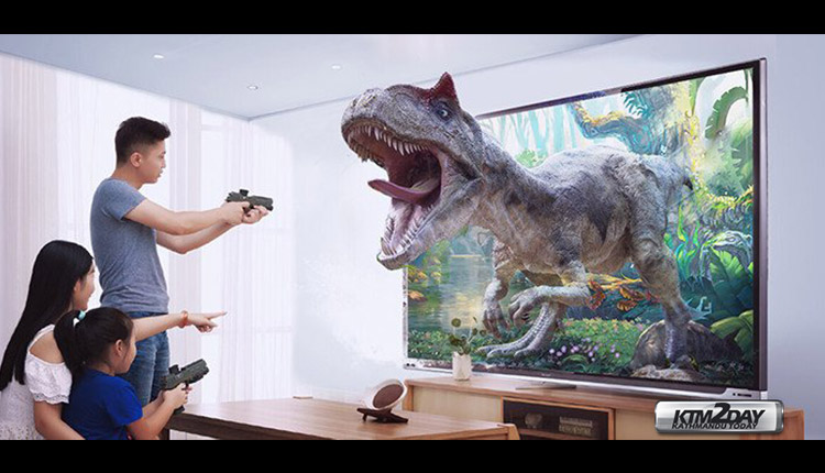 Huawei-TV