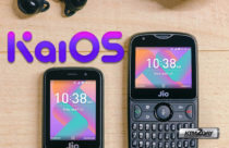 KaiOS, Operating System that makes Feature Phones Smart