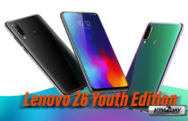 Lenovo Z6 Youth Edition with SD 710, triple rear cameras launched