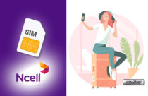 Ncell introduces Travellers SIM for foreign nationals