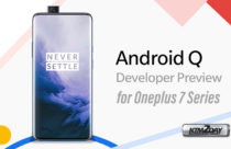 Oneplus rolls out Android Q for owners of Oneplus 7 series