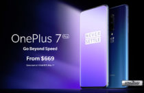 OnePlus 7 Pro and OnePlus 7 officially launched