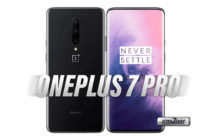 OnePlus 7 Pro official images leaked