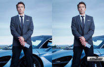 Oneplus assigns Robert Downey Junior as Brand Ambassador