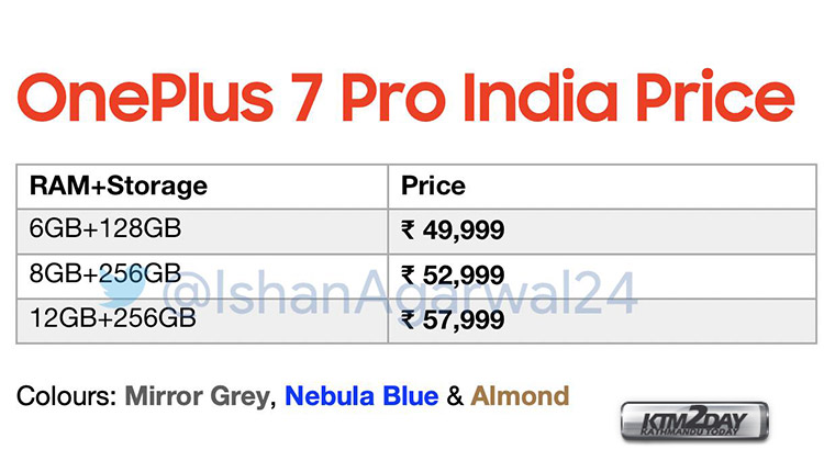 Oneplus-Pro-7-Price-in-India