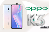 Oppo K3 design and key specifications emerge from official sources