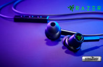 Razer Hammerhead Duo : Dual Driver in-ear heaphones
