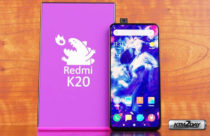 Redmi K20 Geekbench scores reveal surprising results