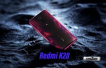 Redmi K20 appears in Official Image and Specs