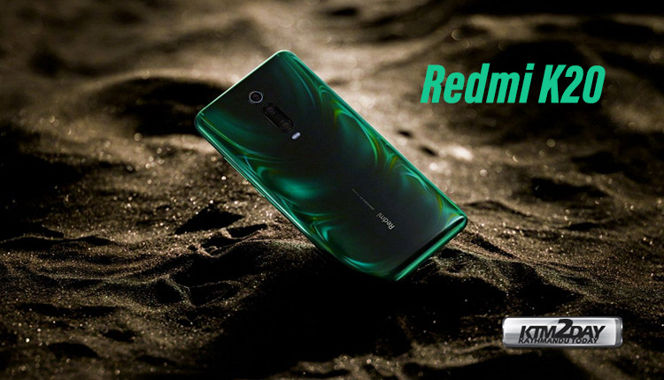Redmi K20 series price