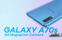 Samsung Galaxy A70S to come with 64 MP camera