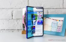 Samsung Galaxy Fold screen problems sorted out, releasing soon