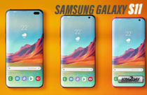 Samsung Galaxy S11, next year flagships details leaked