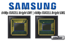 Samsung's unveils high-res 64 MP ISOCELL Image Sensor for mobile cameras