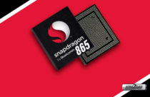 Snapdragon 865 can come in two possible variants of 5G and 4G