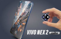 Vivo Nex 2 will come with revolutionary detachable rear camera