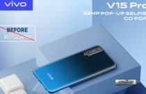 Vivo V15 Pro price dropped in Nepal