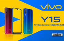 Vivo Y15 gets a price drop in Nepali market