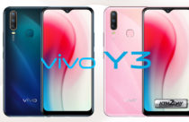 Vivo Y3 launched with Helio P35 Soc,Triple camera and 5000 mAh battery