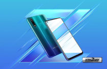 Vivo Z5x Launched with punch hole camera, Snapdragon 710 SoC